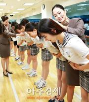 아시아나항공, 자유학기제 청소년 대상 승무원 멘토 교실 열어