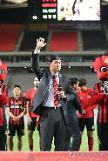 FC Seoul coach finds new job in China: Yonhap
