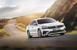Volkswagen Korea executive arrested over emissions scandal