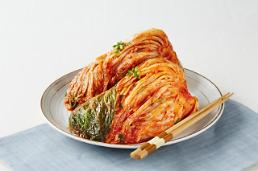 Kimchi included on Rio Olympic menu: Yonhap