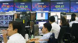 South Korean shares fell 3.09 pct on concerns over Brexit