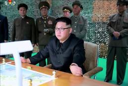 Pyongyang scores partial success in missile test: 38 North