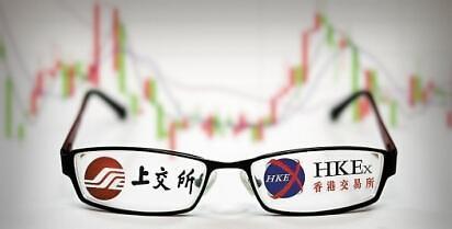 沪港通热度消退 韩资在华股市交易额骤减