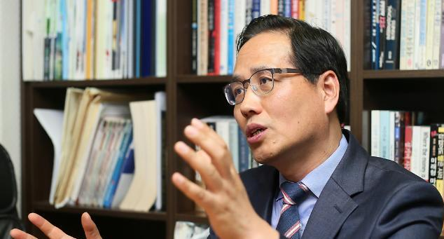 조남희 금융소비자원 대표