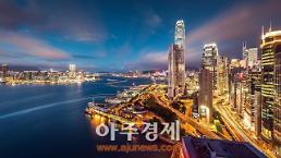 가족 여행지의 메카 홍콩으로 여름 휴가 떠나요~