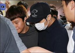 Yoochun summoned for questioning over sex scandal