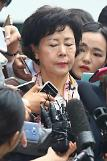 Lotte founders daughter questioned by prosecutors