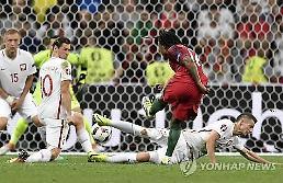 """[유로 2016] 포르투갈 산체스 """"폴란드전 승부차기, 내가 찬다고 했다"""""""