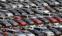 South Koreas auto sales up 11 pct in first half: Yonhap
