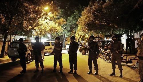 孟加拉国首都达卡发生枪击劫持人质事件  或为IS所系