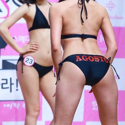2016 미스 섹시백 비키니 최종예선