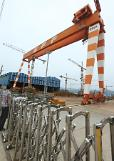 .South Korea well behind China in first-half shipbuilding orders.