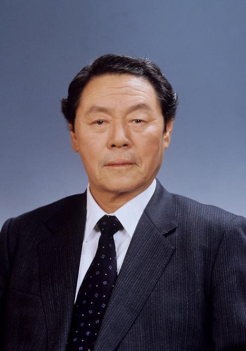 农心集团创始人辛春浩:我为国民制作方便面