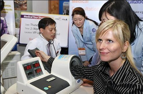 赴韩务工人员明年起不再享受全额医疗补贴