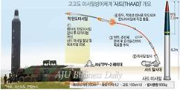 Washington and Seoul agree to deploy THAAD