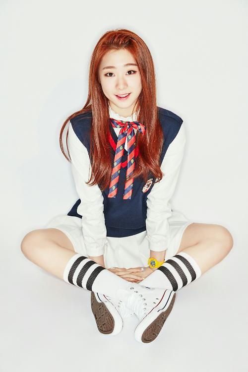 [단독] 아이오아이(I.O.I) 유연정, 우주소녀 합류…13인조 재편 | 인스티즈