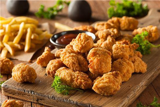 钠含量超标 美味炸鸡藏健康隐患