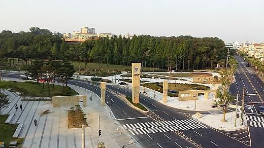 国外向韩国大学伸出橄榄枝 教育部对国立大学进军海外持消极态度
