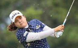 Park In-bee to lead South Korean female golfers in Rio