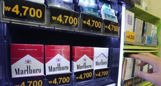 香烟销量不降反升 调高烟价禁烟效果减弱