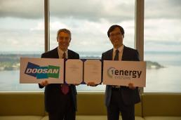 .Doosan acquires US storage software maker 1Energy Systems.