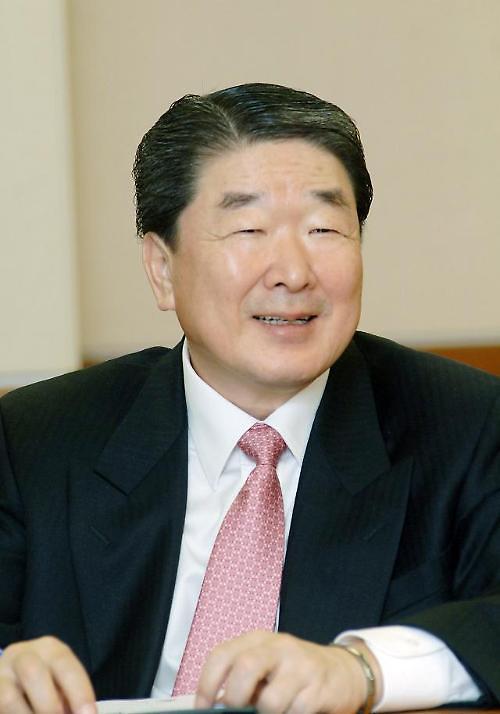 LG集团副董事长具本俊:越困难越应相信内部力量
