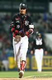 Baseball player suspended for street lechery