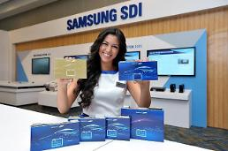 Samsung Electronics to buy BYD shares worth $450 mln: report