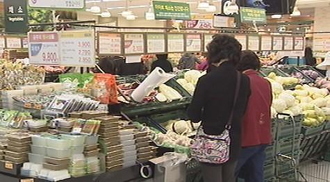 韩6月生产者物价连续三个月上升