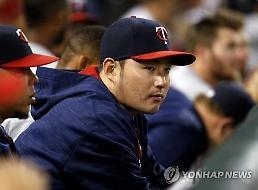박병호, 트리플A 3G 연속 홈런…빅리그 복귀 무력시위