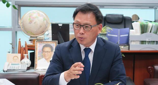 박광온 더민주 국민연금 공공투자 추진 특별위원회 위원장