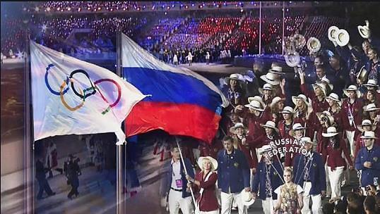 """国际奥组委允许俄罗斯""""干净""""运动员赴里约 韩国""""耿耿于怀"""""""