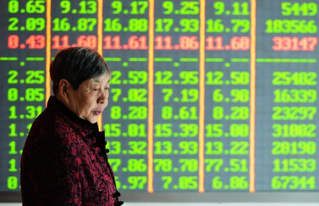 중국증시 한달새 27개기업 기업공개 승인..IPO 가속페달