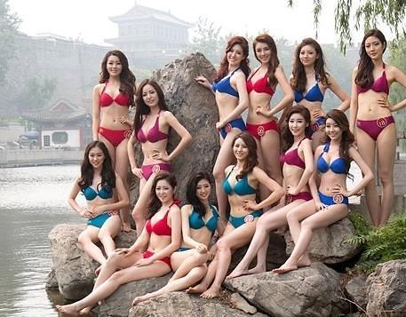 全球身高排行榜出炉 韩国女子均高162cm