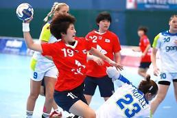 핸드볼, 男 亞주니어선수권 4강, 세계女청소년선수권 8강행