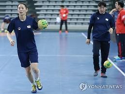 [봉지아 리우올림픽 D-8] 여자 핸드볼, '우생순'은 아직 끝나지 않았다