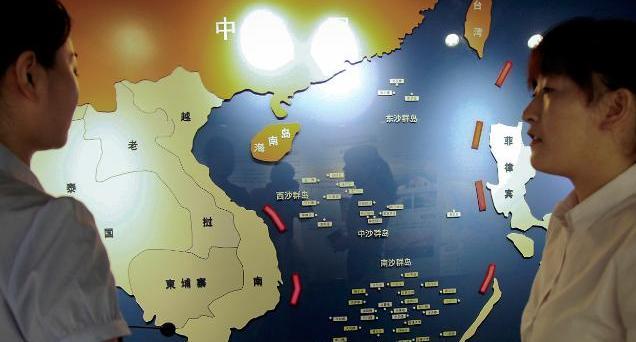 긴장감 고조 남중국해, 중국-러시아 9월 연합훈련