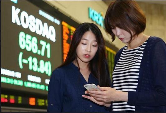 韩国股市交易时间明日起延长30分钟