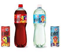 '콜라 삼수생' 웅진식품-이마트, 코카콜라 독주 막을까