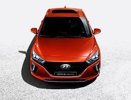Hyundai Motor raises defense on home turf against Telsa