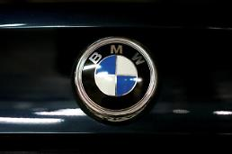 BMW recalls 12,000 vehicles to fix baby seat latch