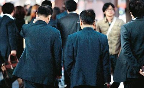 """经济疲软""""饭碗""""显珍贵 韩国上半年离职人数减少"""