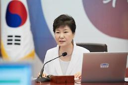 South Korea president carries out partial cabinet shakeup