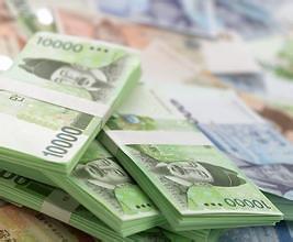 韩上市公司股份外国人持有比重为31% 金额达464万亿韩元