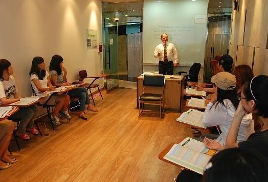 韩国英语私人教育费世界最高 英语实力仅居27位