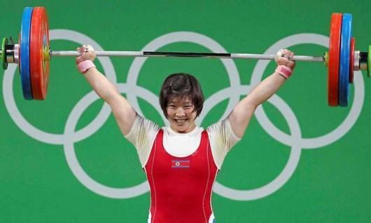 """朝鲜奖牌增加但含""""金""""量减少  里约奥运遗憾连连"""