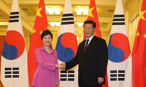 朴槿惠下月出席杭州G20峰会 是否会晤习近平受瞩目