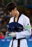 (Oly) Medal hopeful Lee Dae-hoon lost in quarterfinals