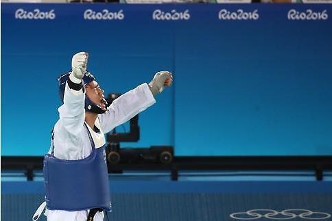 三次出征奥运车东旻摘铜 韩国跆拳道五兄妹均有奖牌入账