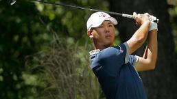 (Golf) South Koreas Kim Si-woo captures 1st PGA win